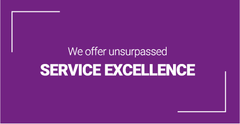 Service Excellence - Turnberry broker